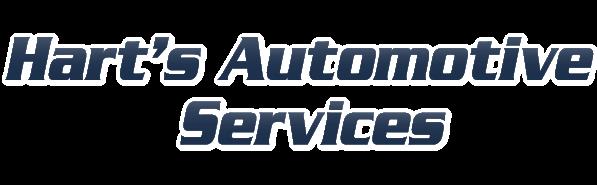 Hart's Automotive Services